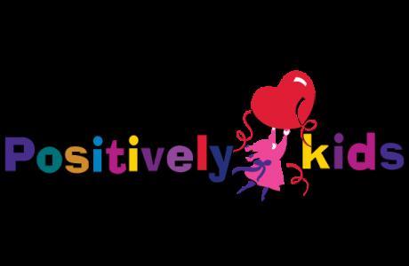 Foundation for Positively Kids