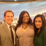 Foundation for Positively Kids on Fox 5