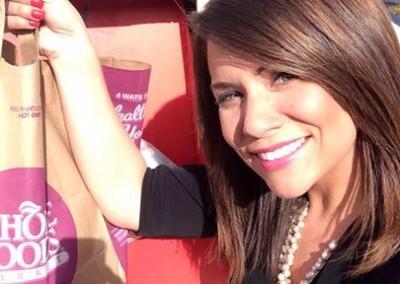 Shannon #Selfie4Kids